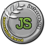 JavaScript Programming Innovation Award