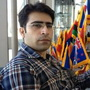 Picture of Mehdi Safavy